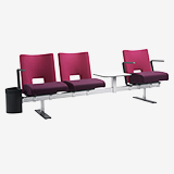 Element Beamsofa - Soft seating (Office furniture)