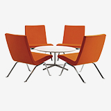 Roscoe - Soft seating (Office products)