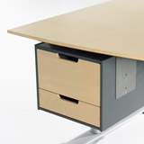 Drawer insert - Local storage (Accessori)