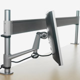 Monitor arm - Computer accessories (Accessori)