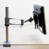 Monitor arm Wishbone™ - Computer accessories (Accessori)