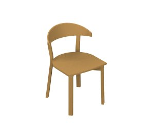 Chip - Chairs (Education furniture)