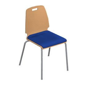 Scala - Chairs (Education furniture)