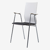 Adam - Chairs (Office furniture)