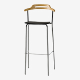 Core barstool - Stole (Møbler - Office)
