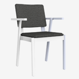 Jackie - Chairs (Office furniture)
