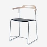 Core on runners - Chairs (Office products)