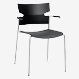 Stack - Chairs (Office furniture)