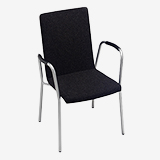 Max - Chairs (Office furniture)