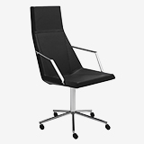 Mayflower Armchair - Chairs (Office furniture)