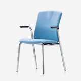 Mento chair - Siges visiteurs (Nos produits)