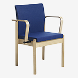 Milton - Chairs (Office furniture)