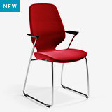 Monroe - Chairs (Office furniture)