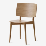 Oak - Chairs (Office furniture)