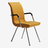 Partner - Chairs (Office furniture)