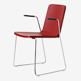 Pompidoo - Chairs (Office furniture)