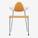 Parlando - Chairs (Office furniture)