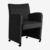 Remus - Chairs (Office furniture)