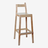 Rialto Barstool - Stole (Mbler - Care)