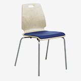 Scala - Chairs (Education products)