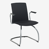 Solo - Chairs (Office furniture)