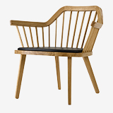 Stick Easy chair - Sofaer/lænestole (Møbler - Office)