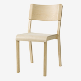 TP chair - Siges visiteurs (Nos produits)