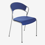 Tango - Chairs (Office furniture)