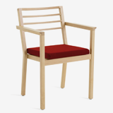 Woodstock - Chairs (Office furniture)