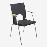 Yin - Chairs (Office furniture)