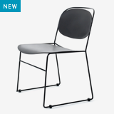 Oval - Chairs (Office products)