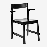 Rialto Chair - Stolar (Skolmbler)