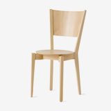 Woody - Chairs (Office furniture)