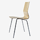 Adam - Chairs (Education furniture)