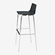 Mayflower Bar stool - Stole (Mbler - Office)