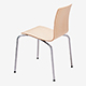 Noa - Chairs (Education furniture)