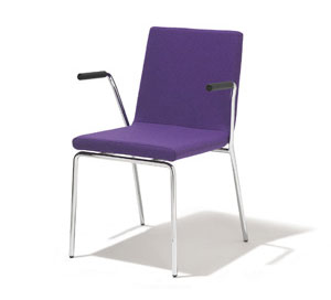 Afternoon - Chairs (Education furniture)