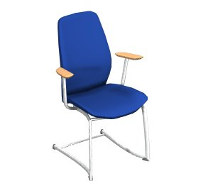 Plus[cv] - Chairs (Office furniture)