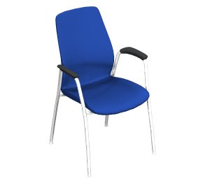 5000[cv] - Chairs (Education furniture)