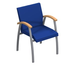 Arcus - Chairs (Education products)