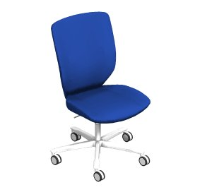 9000[cv] - Chairs (Education furniture)