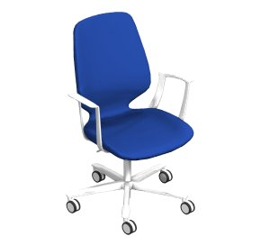 Monroe - Chairs (Education furniture)