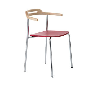 Core - Chairs (Education furniture)