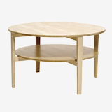 Maja table - Coffee tables (Office furniture)