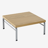 Wilson - Coffee tables (Office furniture)