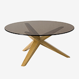 Conica table - Coffee tables (Office furniture)