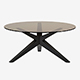 Conica table - Tables basses et caftria (Nos produits)