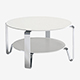 Cosmo - Coffee tables (Office furniture)