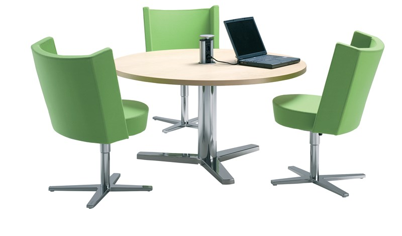 Centrum Grande Tables De R Union Mobilier Bureau Kinnarps