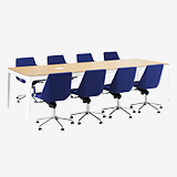 Ava - Conference tables (Office products)